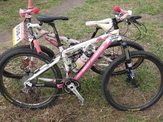 pink-bikes