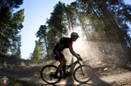Stage 6/Singletrack 6 by Transrockies Events