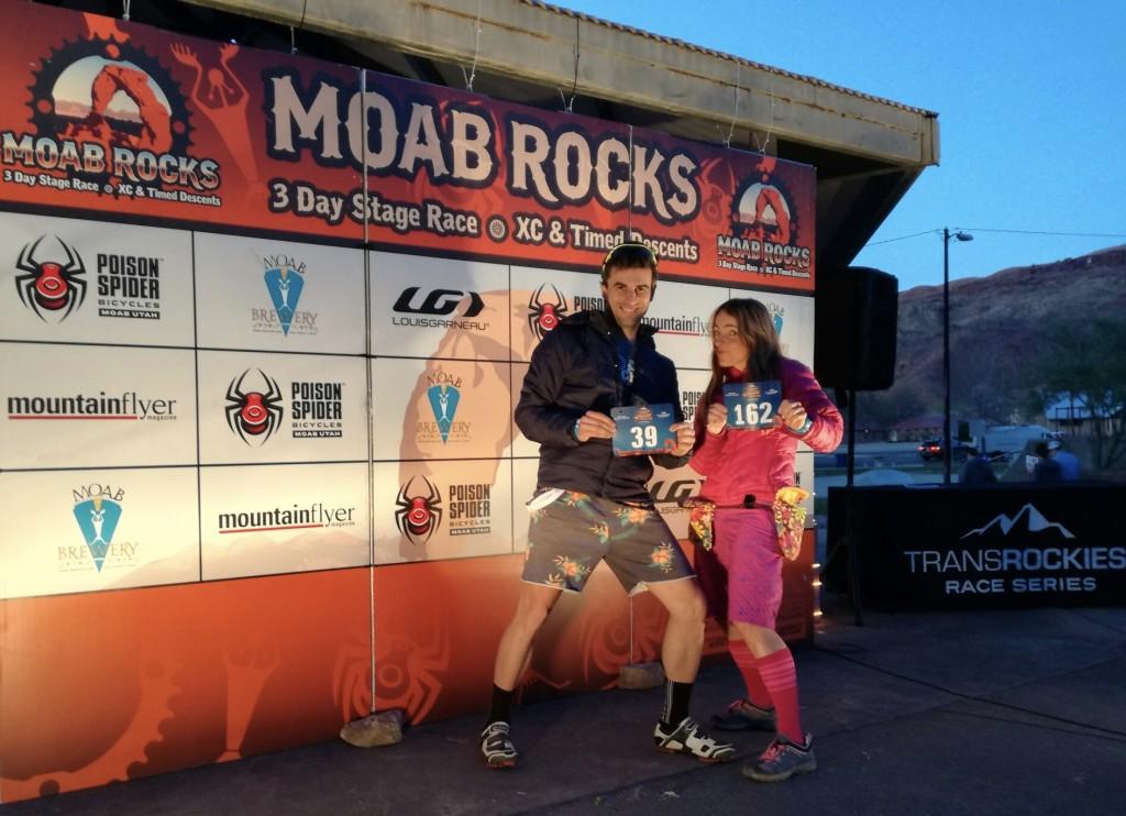 Moab Rocks 2017