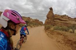 Moab ride