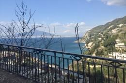 Vesuvio costa